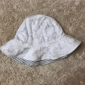 Angel Dear Octopus Sunhat NWOT Bonnet
